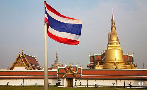 Bangkok, Thailand, Asian stocks, Chinese stocks, stock market, A-Shares