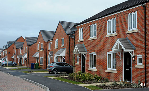 Housebuilders, homes, street, dividends, AIM