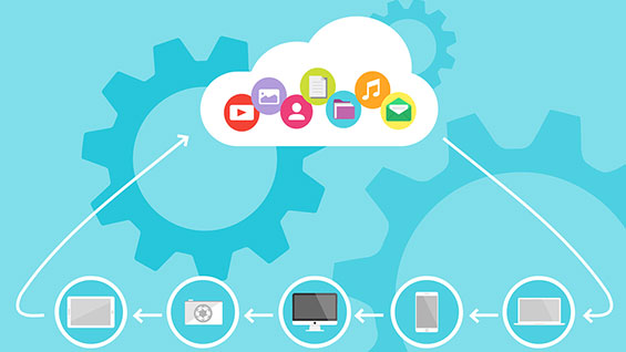 cloud computing ServiceNow