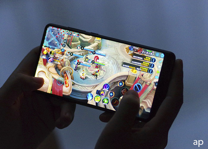 Computer games mobiles