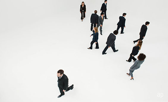 breaking from the crowd contrarian investing herd mentality
