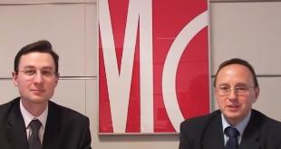 Morningstar TV: Damien Lanternier (Financière de l'Échiquier)