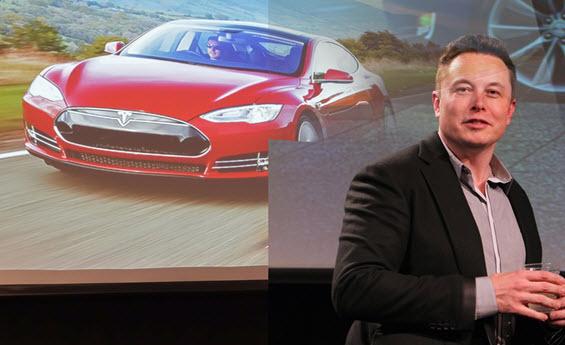 Elon Musk article