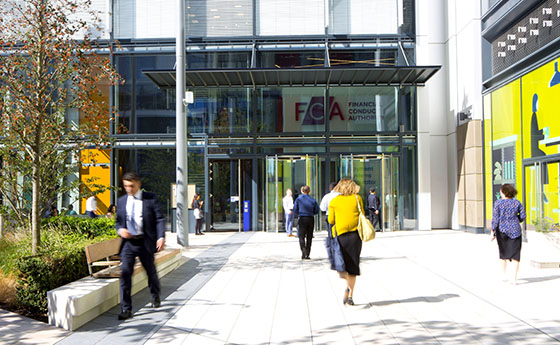 FCA Lays Out Liquidity Rules
