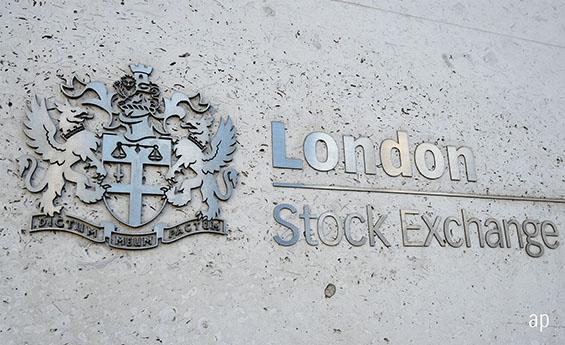 London Stock Exchange, FTSE 100, Brexit, hard Brexit, UK stocks