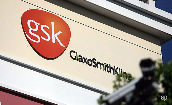 GlaxoSmithKline is a Core Holding