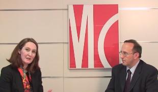 Morningstar TV: Henriette Bergh (Schroders)