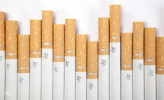 Imperial Brands cigarettes