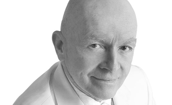 Emerging Markets Manager Mark Mobius