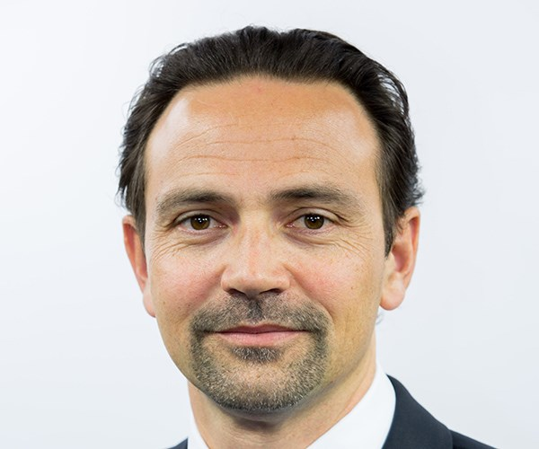 Max Anderl UBS
