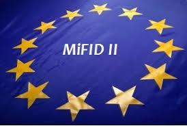 PERSPECTIVAS: Los retos de MIFID II