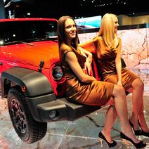 11 Auto-aandelen rijden voor: GM en Fiat zijn aantrekkelijk gewaardeerd