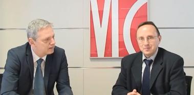 Helge Pedersen: Blåser ECB bobler?