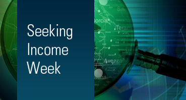 Morningstar's Investing for Income Week 2013