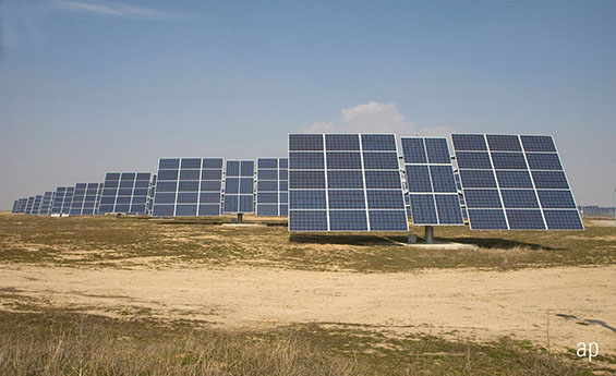 Renewables, solar energy, infrastructure, inflation-protection
