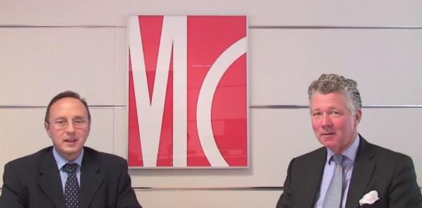 Morningstar TV: Ton Wijsman (Alliance Bernstein)