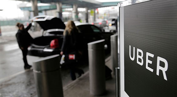 Uber: would you rather own the stock or drive the taxi?