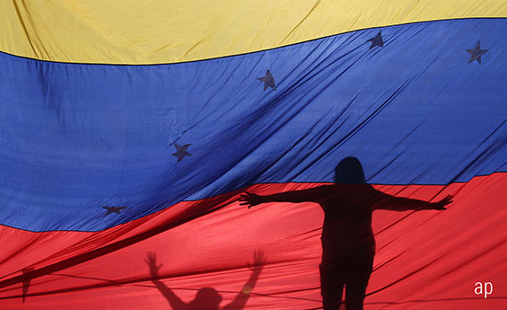 Should investors be worried about Venezuelan bonds?