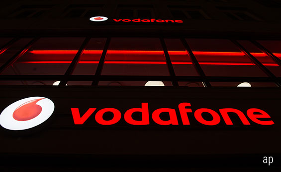 Vodafone was one of the baby boomers top ISA stock picks