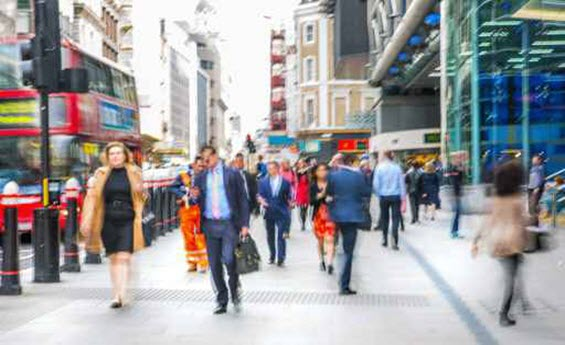 commuters inflation growth jobs figure employment