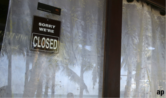 shop closed sign fund closure asset management fund merger fund launch