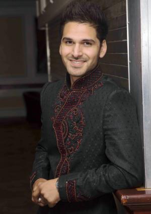 Private investor Syed Rizvi